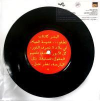 DIJIT - Tapes & Krikor Remixes : 7inch