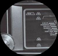 AUDIOJACK - Jack The Keys : 20:20 VISION (UK)