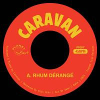 CARAVAN - Rhum D辿eang辿 / Searchin : PLANET TRIP (AUS)
