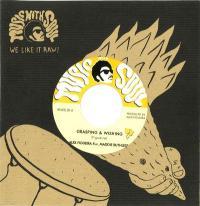 ALEX FIGUEIRA - Maracas / Grasping & Wishing : 7inch