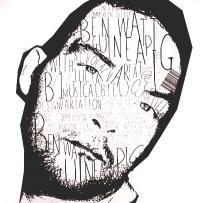 BEN WATT - Guinea Pig Remixes : 12inch