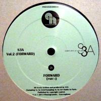 S3A - Vol.2 (Forward) : 12inch