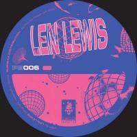 LEN LEWIS - Joy / Skip Up : 12inch