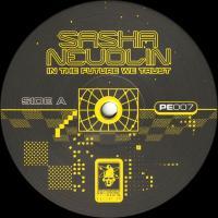 SASHA NEVOLIN - In The Future We Trust : 12inch