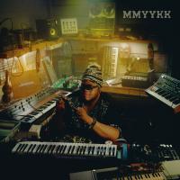 MMYYKK - Science (Marbled Vinyl) : RHYTHM SECTION INTERNATIONAL (UK)