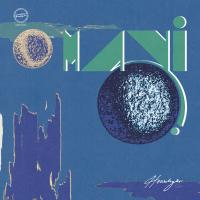 HOUSCHYAR - Mavi : LP