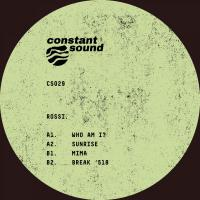 ROSSI - Who Am I? : CONSTANT SOUND (UK)