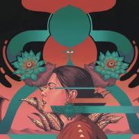 MONK 留 - RA : ONDO MUSIC (JPN)