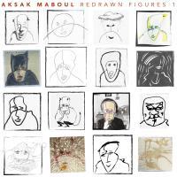 AKSAK MABOUL - Redrawn Figures 1 : CRAMMED DISCS (BEL)