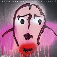 AKSAK MABOUL - Redrawn Figures 2 : CRAMMED DISCS (BEL)