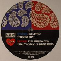 EVOL INTENT - Paradize City : 12inch